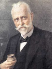 Photo of Gustaf Kossinna