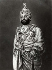 Photo of Duleep Singh