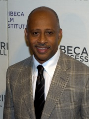Photo of Ruben Santiago-Hudson
