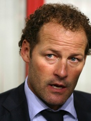 Photo of Danny Blind