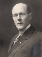 Photo of Paul P. Harris