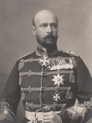 Photo of Duke John Albert of Mecklenburg