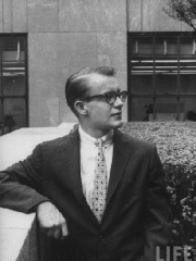 Photo of Michael Rockefeller