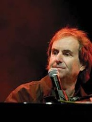 Photo of Chris de Burgh