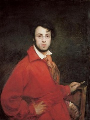 Photo of Ary Scheffer