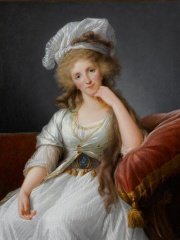 Photo of Louise Marie Adélaïde de Bourbon, Duchess of Orléans