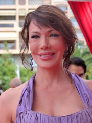 Photo of Hunter Tylo