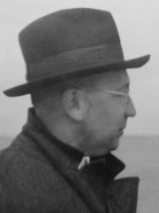 Photo of Walther Kossel