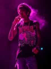 Photo of Wiz Khalifa