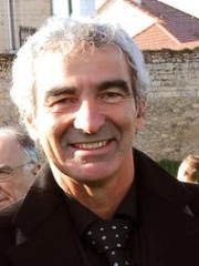 Photo of Raymond Domenech