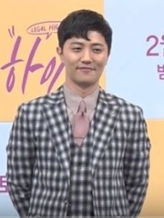 Photo of Jin Goo