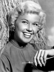 Photo of Doris Day