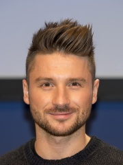 Photo of Sergey Lazarev