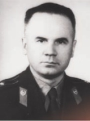 Photo of Oleg Penkovsky