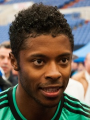 Photo of Michel Bastos