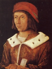 Photo of Frederick I, Elector Palatine