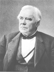 Photo of James B. Francis