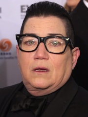 Photo of Lea DeLaria