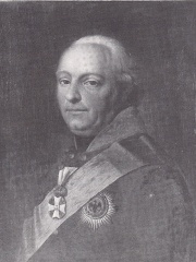 Photo of Frederick Louis, Prince of Hohenlohe-Ingelfingen