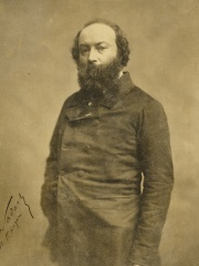 Photo of Théodore Rousseau