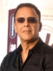Photo of Vidhu Vinod Chopra
