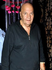 Photo of Prem Chopra