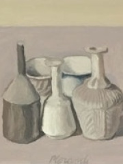 Photo of Giorgio Morandi