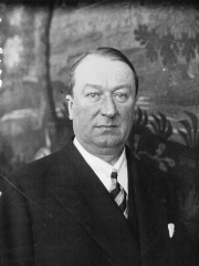 Photo of Ettore Bugatti
