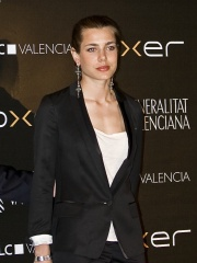 Photo of Charlotte Casiraghi
