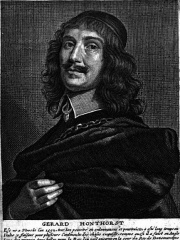 Photo of Gerard van Honthorst
