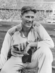 Photo of Gunnar Höckert