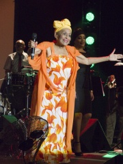 Photo of Omara Portuondo