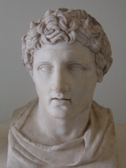 Photo of Demetrius I of Macedon