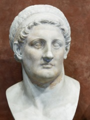 Photo of Ptolemy I Soter