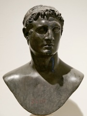 Photo of Ptolemy II Philadelphus