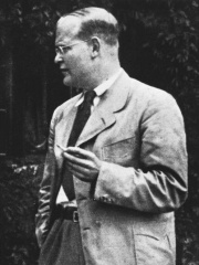 Photo of Dietrich Bonhoeffer