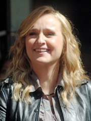 Photo of Melissa Etheridge