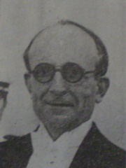 Photo of Salvador de Madariaga