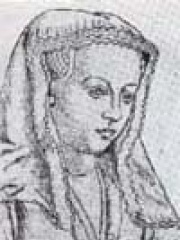 Photo of Joan III, Countess of Burgundy