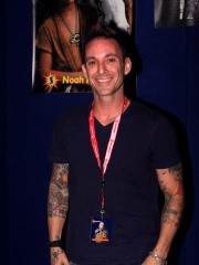 Photo of Noah Hathaway
