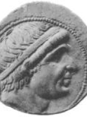 Photo of Antiochus I Soter