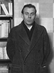 Photo of Louis-Ferdinand Céline
