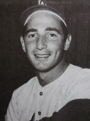Photo of Sandy Koufax