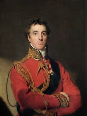 Photo of Arthur Wellesley, 1st Duke of Wellington