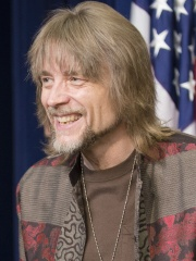 Photo of Steve Whitmire