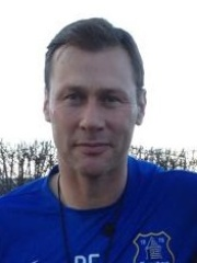 Photo of Duncan Ferguson