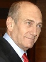 Photo of Ehud Olmert