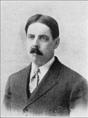 Photo of Edward Thorndike