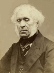 Photo of David Brewster