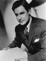 Photo of Robert Donat